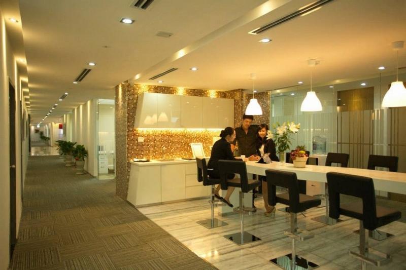 Nhà hàng & Cafe Indochina