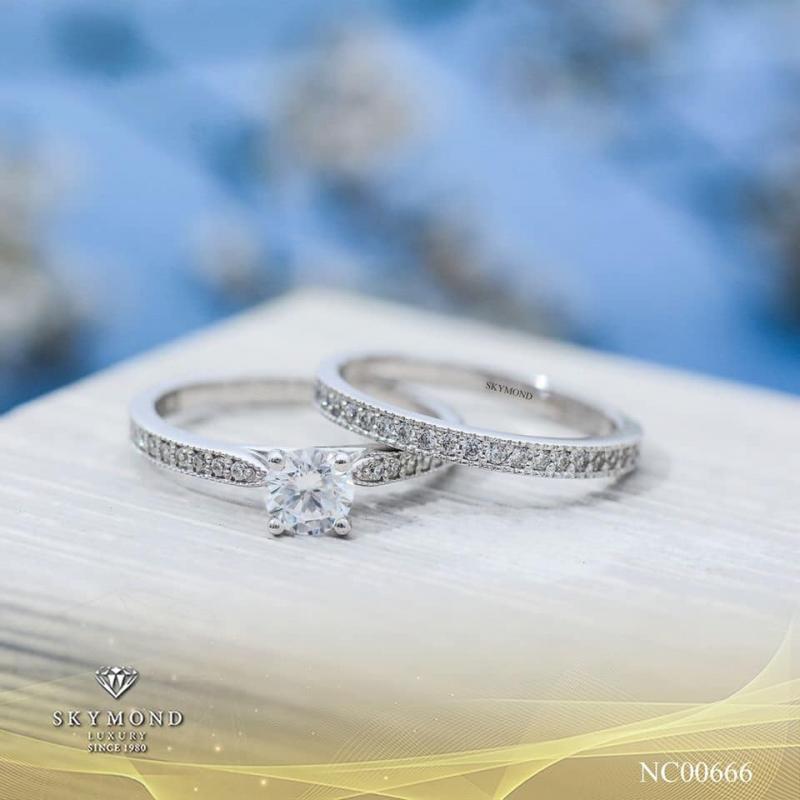 Skymond Luxury