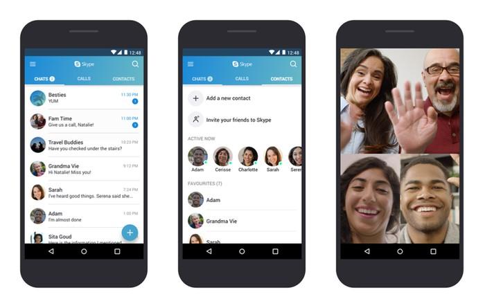 Top 5 ứng dụng chat video tốt nhất hiện nay