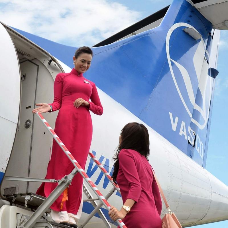 Top 3 các hãng hàng không giá rẻ trong đường bay nội địa
