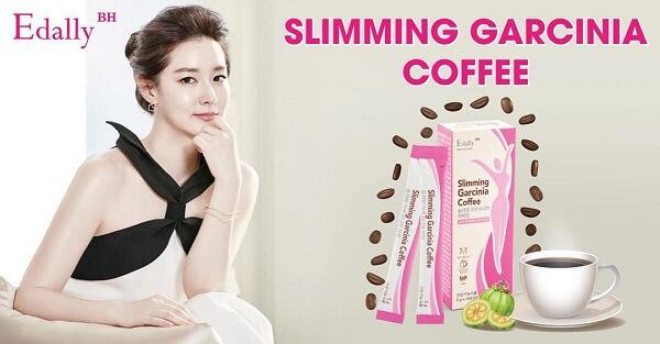 Slimming Garcinia Coffee