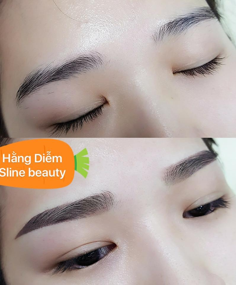 Sline Beauty spa (Hằng Diễm)
