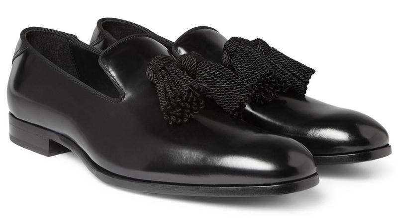 Giày Slipper thanh lịch