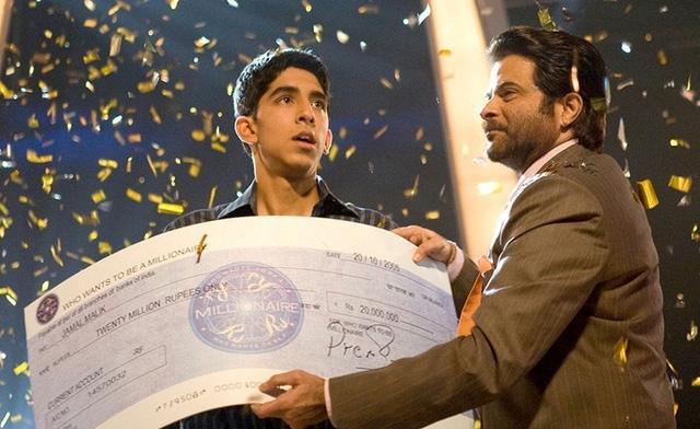 Nhân vật chính của phim Slumdog Millionaire - người trả lời được tất cả những câu hỏi khó của