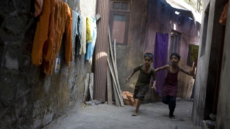 Phim Slumdog Millionaire