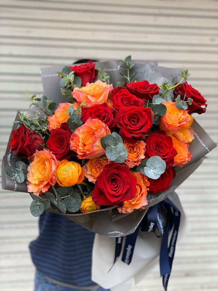 SM Flower Shop - Tiệm Hoa Tươi
