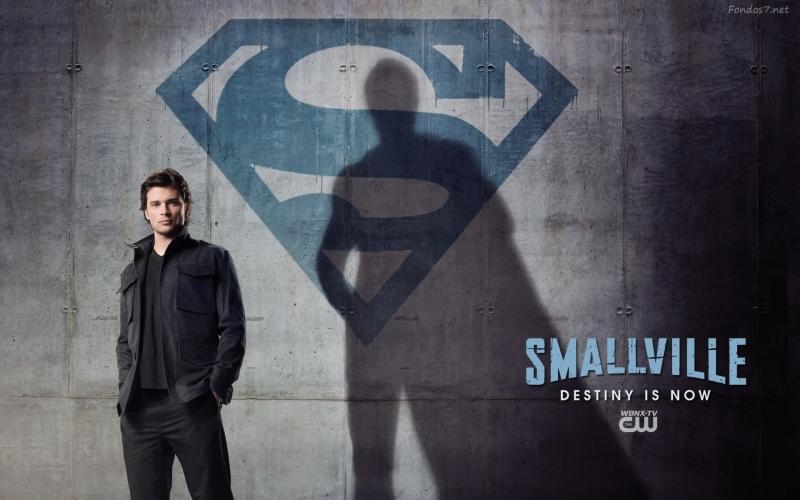 Phim Smallville