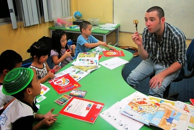 Smart Kids centre
