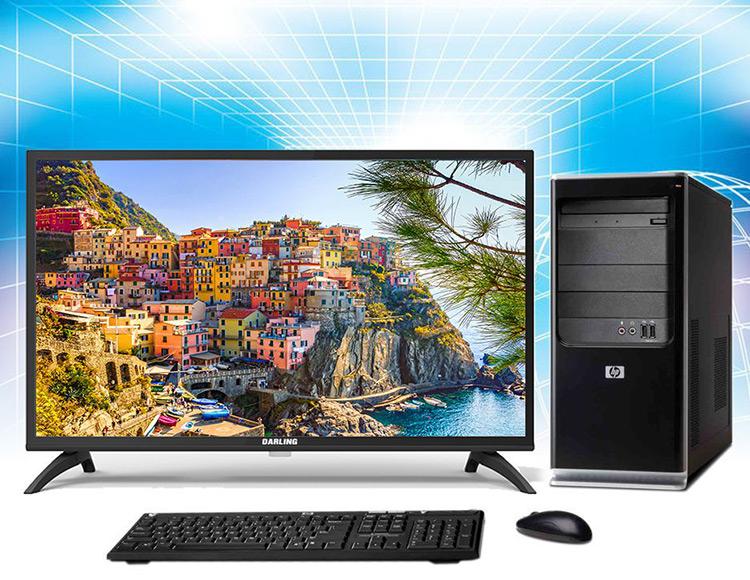 Smart Tivi Darling HD 32 inch 32HD966S