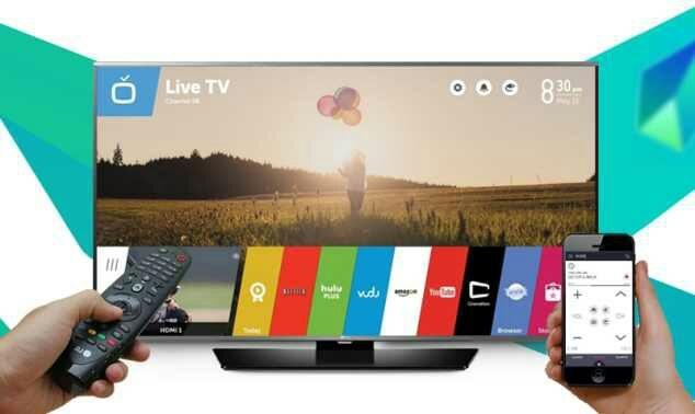 Độ phân giải Full HD cho những hình ảnh sắc nét, hoàn hảo.