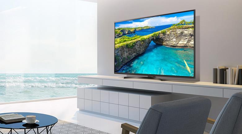 Top 6 Ti vi 4K bán chạy nhất thị trường năm 2020