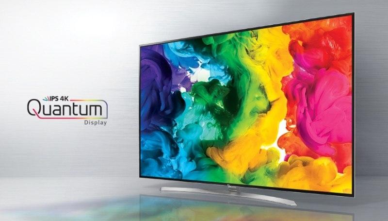 Smart tivi LG 65 inch 65UH770T mang đẳng cấp đến cho không gian sống