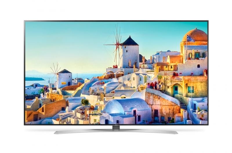 Smart tivi OLED LG 55 inch 55B6T là một trong những chiếc tivi màn hình lớn rất đáng để sở hữu