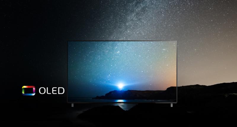 Smart Tivi OLED Panasonic TH-65EZ1000V: