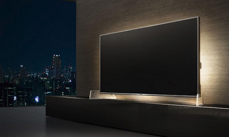Smart Tivi Panasonic TH-49LX1V: