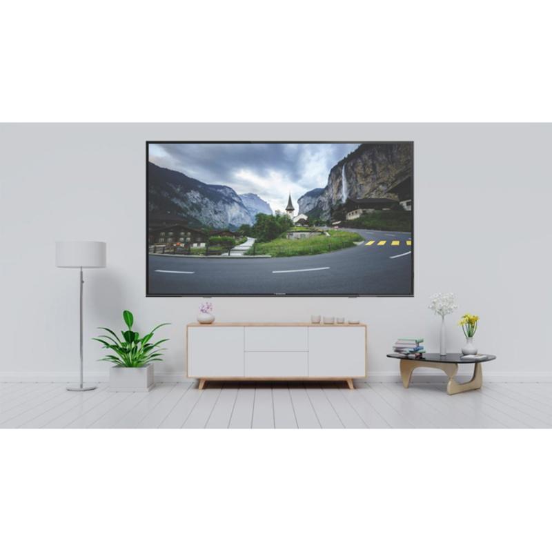 Smart Tivi Panasonic TH-65FX600V mời bạn và gia đình bạn một thế giới giải trí bằng hình ảnh mới.