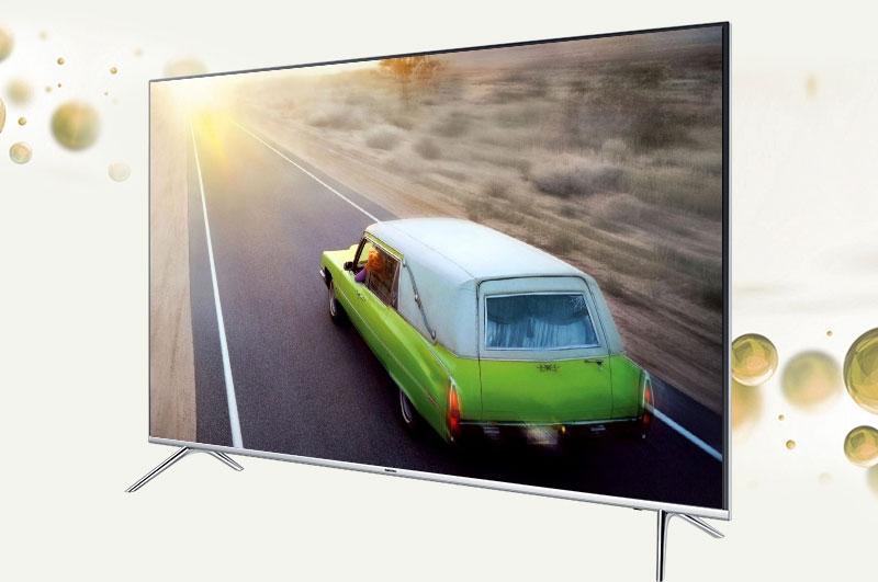 Smart tivi Samsung UA49KS7000 sở hữu những tính năng vô cùng tuyệt vời