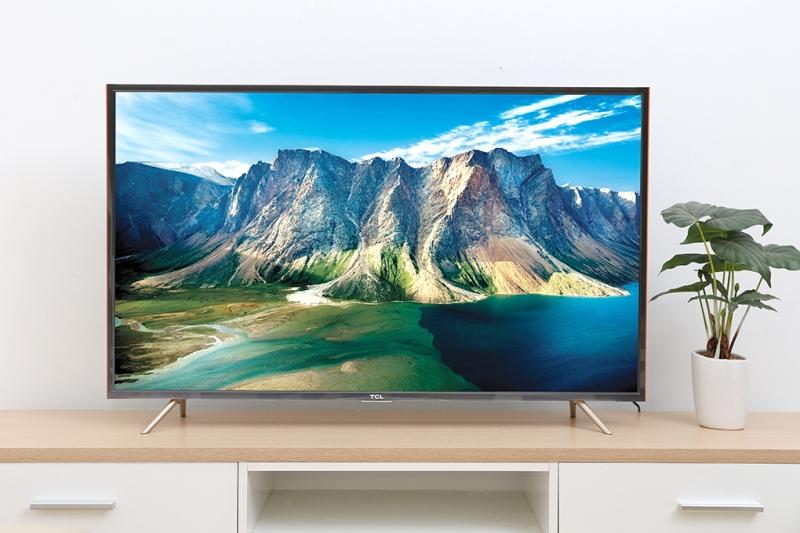 Smart Tivi TCL 32 inch L32S6100