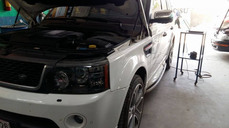 Kết quả hình ảnh cho sửa chữa ô tô giá rẻ