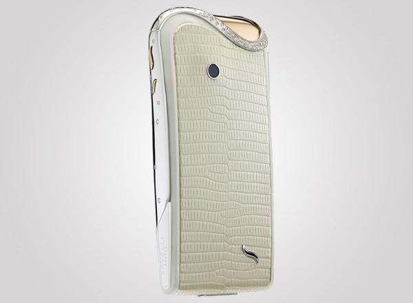 Smartphone Savelli ($ 250.000)