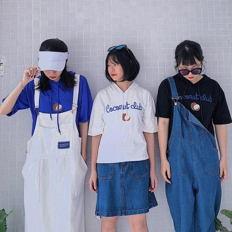 Smax Shop được biết đến là một trung tâm mua sắm thời trang vô cùng quen thuộc của giới trẻ Đà Nẵng