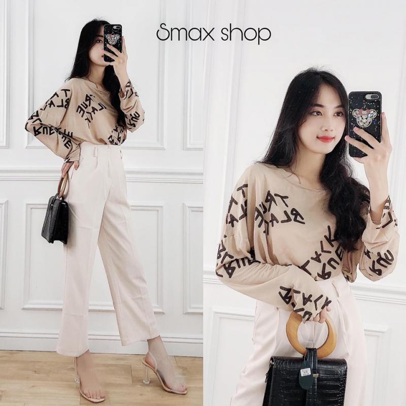 Smax shop