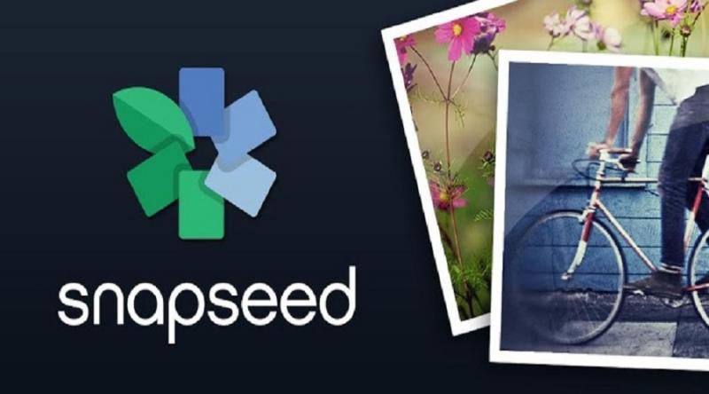 Snapseed là một trong những những ứng dụng biên tập hình ảnh hay nhất