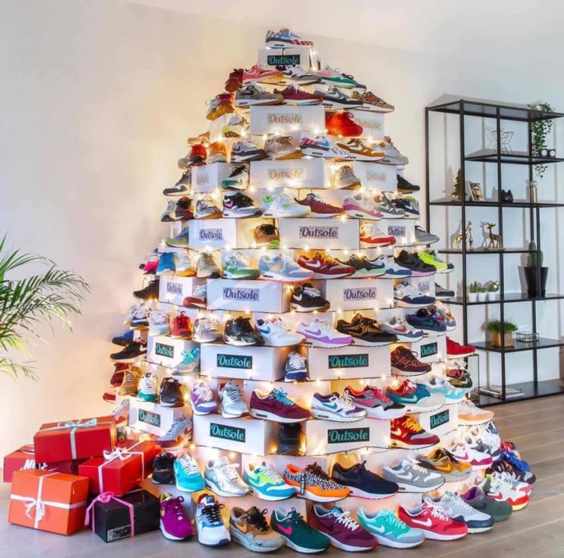 Sneaker HÀ ĐÔNG