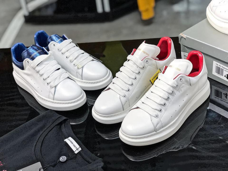 Sneaker Fandy Tam Kỳ