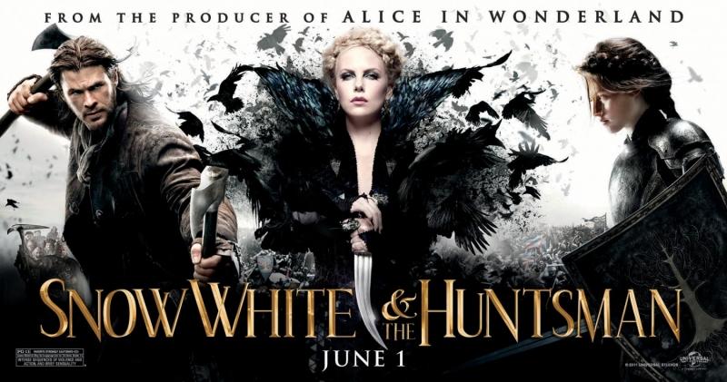 Snow White and The Huntsman - Người tiền nhiệm không mấy thành công - Nguồn: Sưu tầm