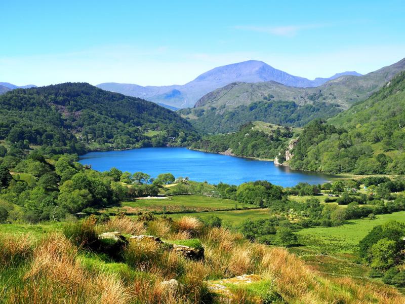 Vườn quốc gia Snowdonia
