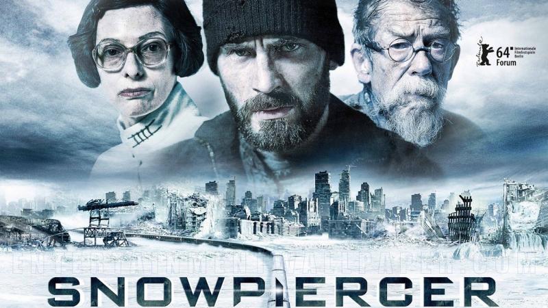 Snowpiercer (Chuyến tàu băng giá)
