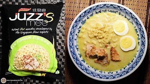 Mỳ Prima Juzz's Mee kem gà hảo hạng – Sri Lanka / Singapore