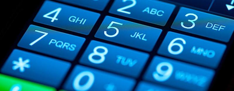 Số điện thoại cá nhân