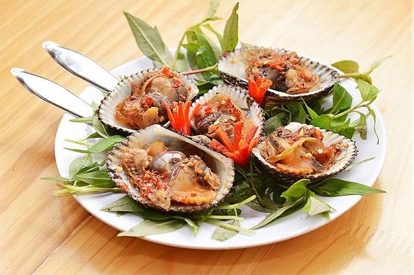 Món ăn hấp dẫn của Quảng Bình