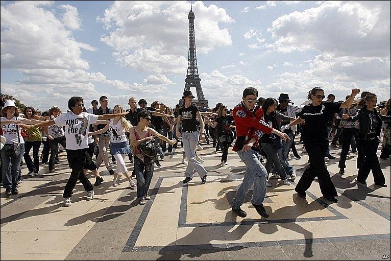 Số người nhảy điệu Michael Jackson đông nhất
