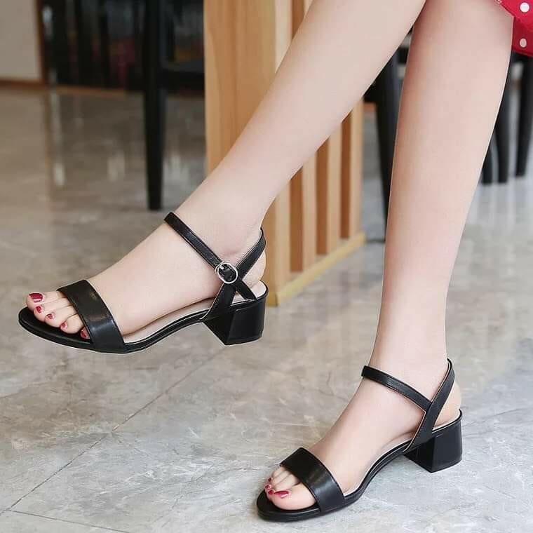 SÒ SHOP - Giày nữ ngoại cỡ, giày nữ bigsize từ 33 - 44