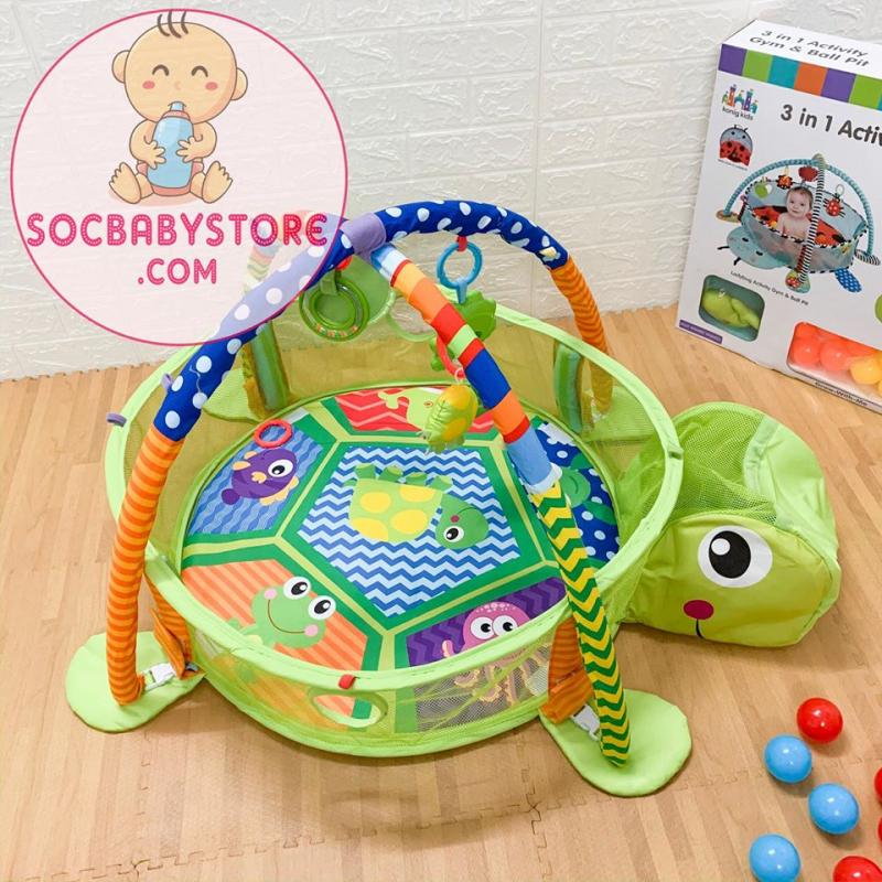 Sóc Baby Store - Đồ Sơ Sinh Cho Bé