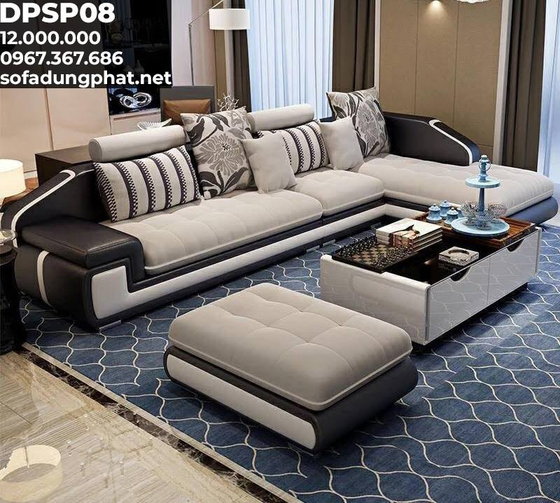 Top 5 địa chỉ bán sofa uy tín, chất lượng nhất TP Hồ Chí Minh