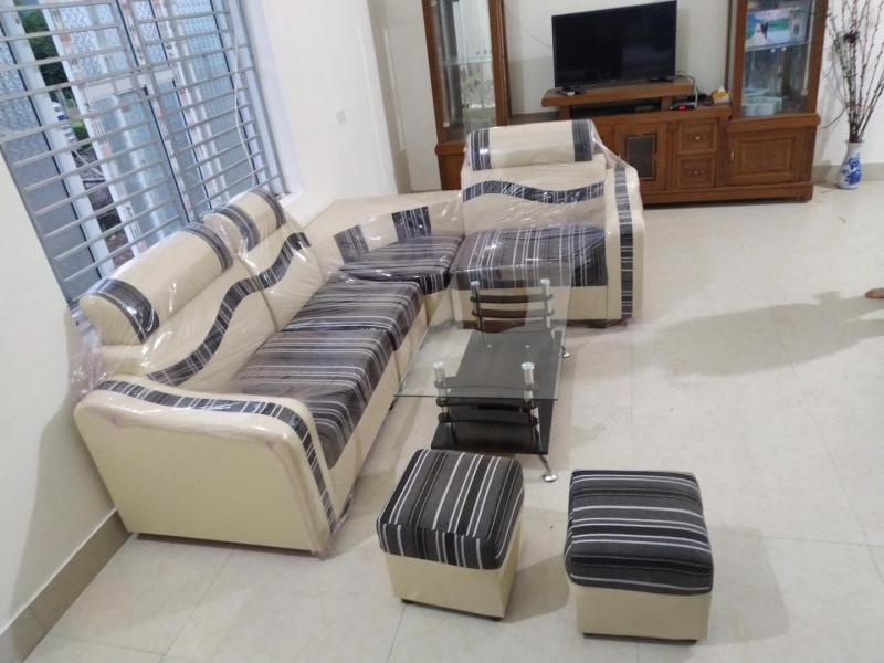 Sofa giá rẻ Đăng Khoa