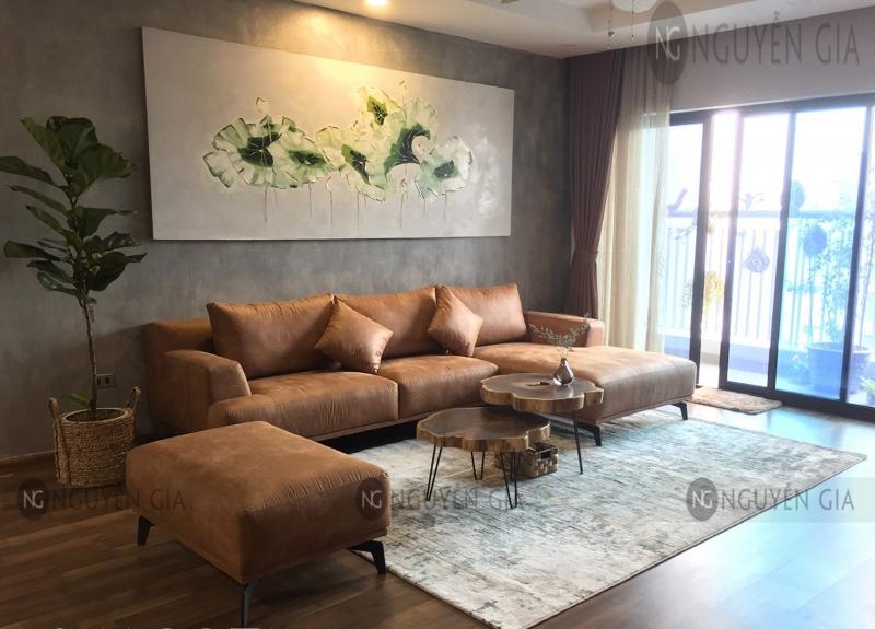 Sofa Nguyễn Gia