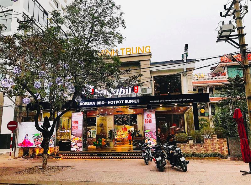 Sogabil Bắc Giang