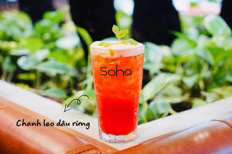 SOHA Cafe
