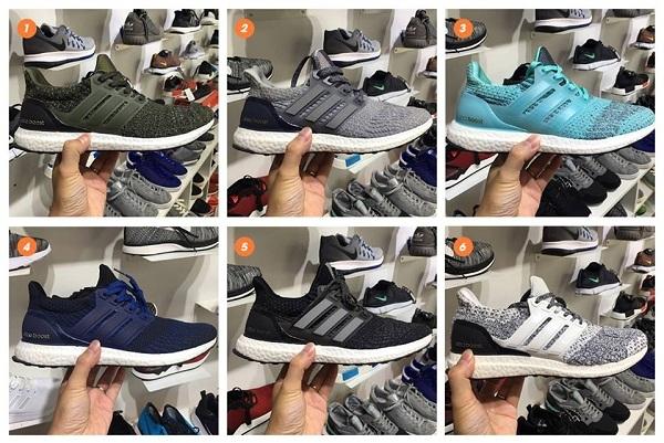 Shop Sohada Shoes