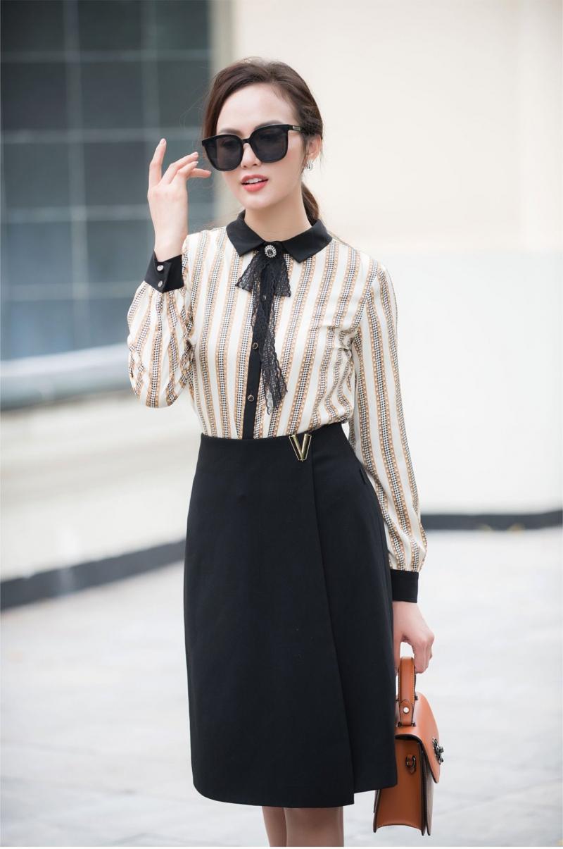 Trang phục tại Sohee Fashion