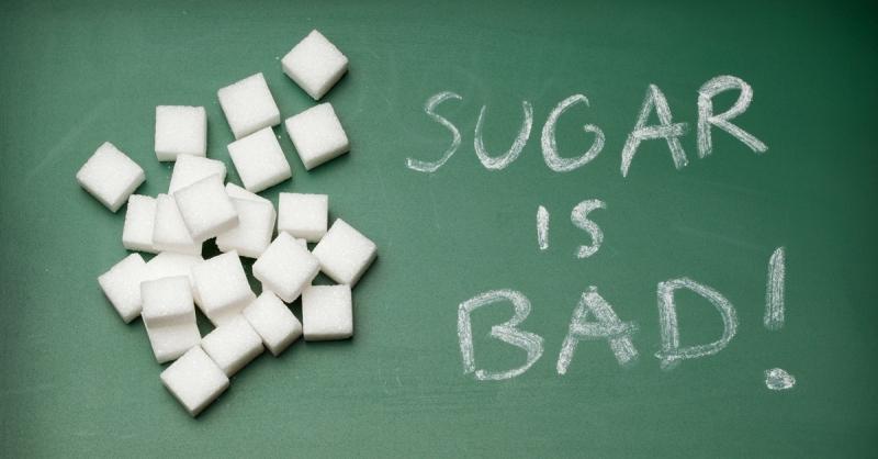 Đồ ăn nhiều đường không phải là lựa chọn thông minh cho người bệnh trĩ
