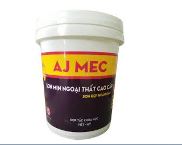Sơn AJMECo (Việt – Mỹ)