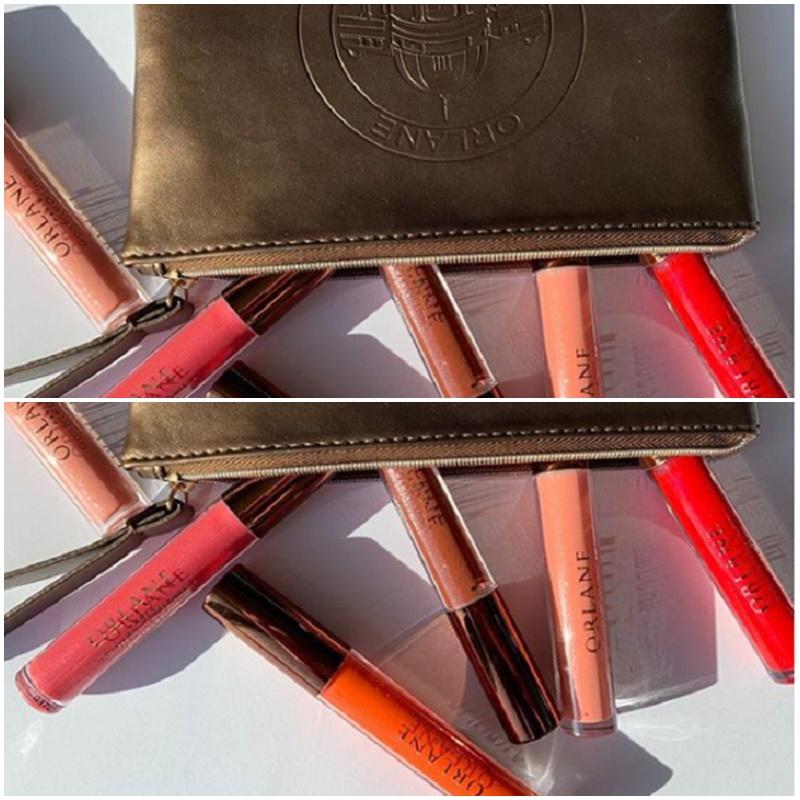 Orlane Shinning Lip Gloss