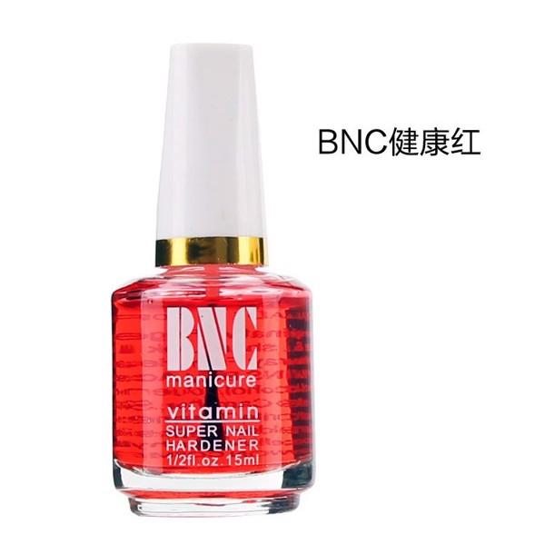 Sơn bóng dưỡng móng tay BNC Nail