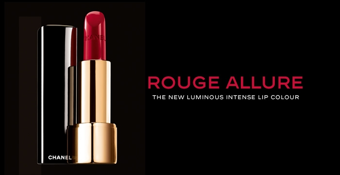 Son Chanel Rouge Allure màu #104